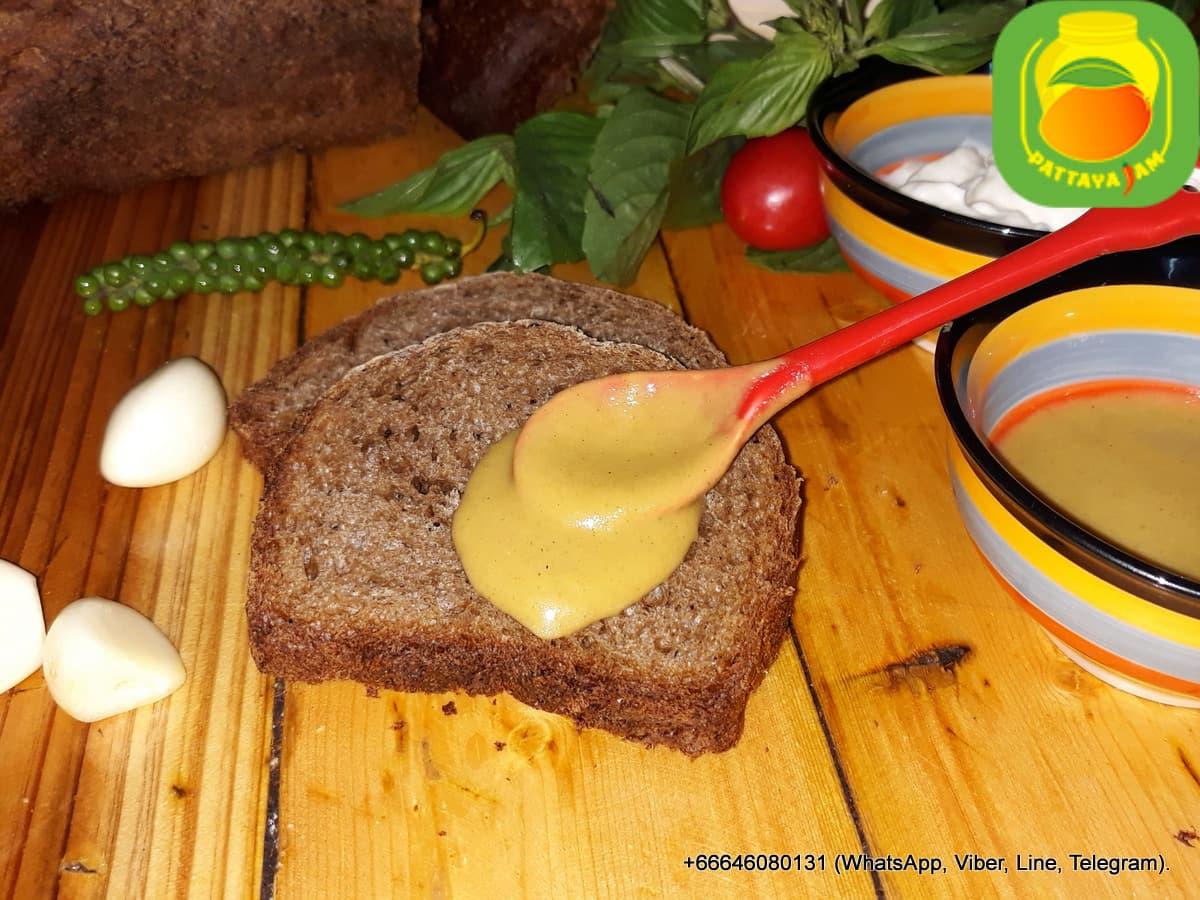 Хлеб или лепешка.